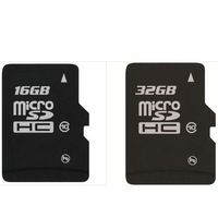 Brand New 4GB 8GB 16GB 32GB class 10 Micro SD Card TF Memory Card MicroSD SDHC Card With SD Adapter Free Shipping