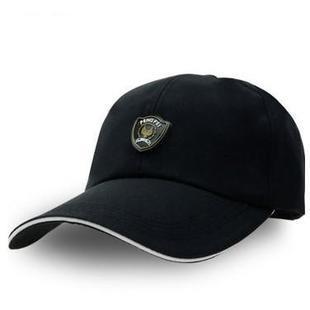 2014 New Fashion Men Casual Snapback Baseball Cap Player Hat Golf Ball Sport Women Caps Adjustable Size(China (Mainland))