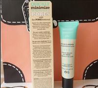 2014 brand new makeup the pore concealer fessional pro blam to minimize high lighter primer concealer 72pcs a lot