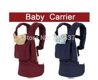 Adjustable Comfort Baby Newborn Toddler Carrier Infant Backpack Sling Wrap Rider Free Shipping
