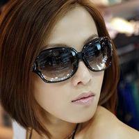 Hot subsection polarized sunglasses wholesale fashion female models 3043-1