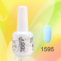 3PCS Best quality UV color gel IDO gel nail High quality Resin Gorgeous color gel Choose from 177 colors