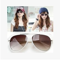 women sunglasses high fashion designer brands 2014 new luxury unisex sunglasses black ivory polarized sunshade glasses