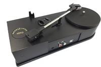Vintage 33/45RPM Vinyl Turntable Record Player Converter Convert Vinyl LP Audio Records to MP3/WAV CD USB to PC Win7/8 Mac