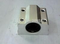 4PCS - SCS16UU (16mm) Metal Linear Ball Bearing Pellow Block Unit FOR CNC (SC16UU)