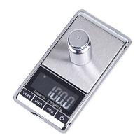 1000g x 0.1g LCD Jewelry Digital Pocket  Scale Weight Gram OZ CT TL GN Mini Jewelry Balance Factory Price