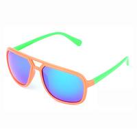 Hot REVO coating color film technology yurt men and women fashion sunglasses sunglasses glasses TF044