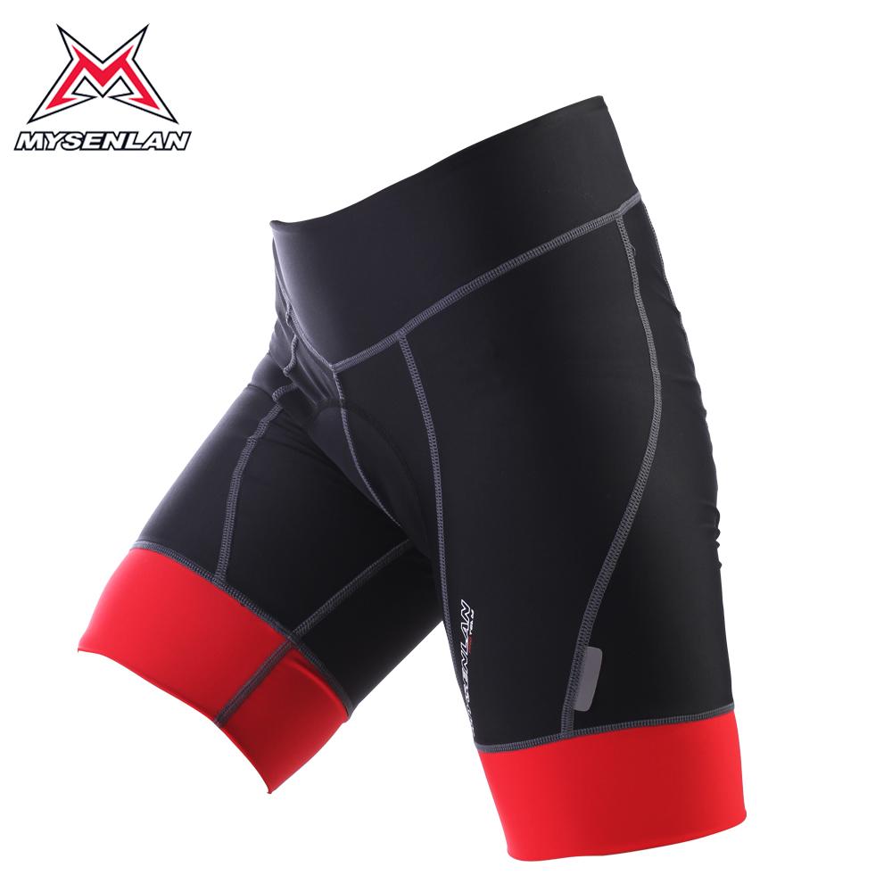 Calças de equitação da bicicleta Mountain road feminino corrida de ciclismo roupas para baixo senhora calções confortáveis(China (Mainland))