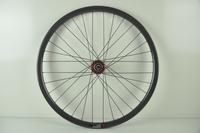 26er Mointain Bike Clincher WheelseNovatec D711SB/D712SB Hub Compatible 8/9/10/11 Speed free shipping