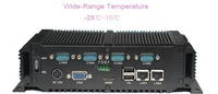 Whole Sale Price intel Atom Industrial Mini PC SSD32Gb+2Gb Ram With Wifi