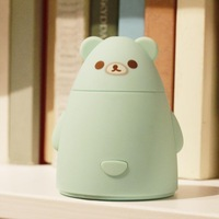 Y320 USB humidifier air purifier humidifier creative mini desktop