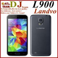 Landvo L900 5.0'' QHD IPS 960x540 Screen Android 4.2 MTK6582 Quad Core CPU 1GB RAM 4GB ROM Dual Camera Dual SIM Mobile Phone