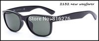 High Quality RB2132 New Wayfarer Unisex Men Women Sunglasses