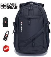 Laptop backpack,Brand Wenger,SwissGear,15.6 inch notebook backpacks,men computer bag, laptop bags, school backpack for macbook
