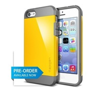 Newly listed SLIM ARMOR SPIGEN SGP case for Apple iPhone 5C