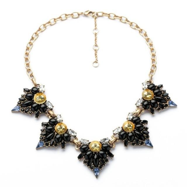 Колье-ошейник Women jewelry world колье honey jewelry колье перея