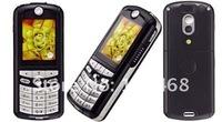 Free shipping original E398 phones java camera bluetooth function internal 5MB support Russian Menu Russian Keyboard