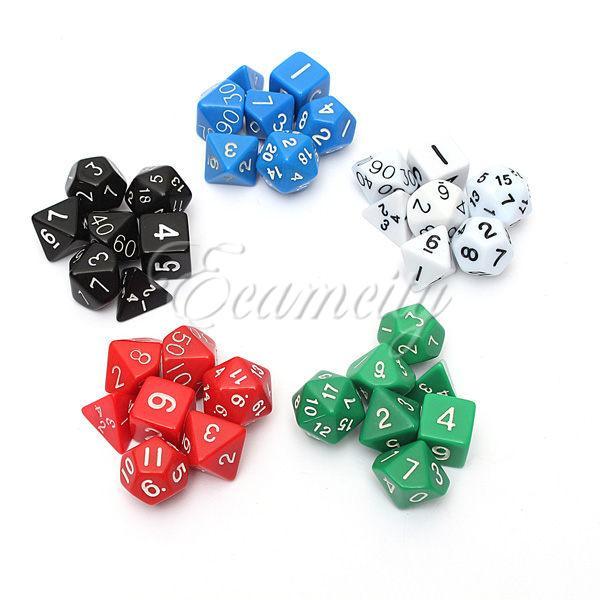 buy loaded d20 dice