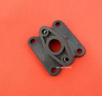 10pcs/lot 2-stroke air-cooling 47cc/49cc carburetor inlet for mini pocket bike/mini dirt bike and mini ATV-Quads