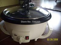 2L capacity Home Used Coffee Roaster