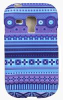 for  Samsung GALAXY SIII Mini I8190  s3 mini i8190 animal cat TPU case cover free shipping