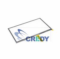 Topscreen2012(TM) Digitizer Touch Screen for 5 Inch GARMIN NVUI 1410 1450 1460 1490TV 1450LMT 2460 2555 2595 dezl AT050TN34 V.1