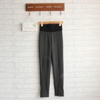 2014 New Sports Pants Loose Casual Pants Cotton Women's  Stitching Pants Free Shipping!