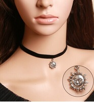 pictures of fashion necklaces antique silver jewelry charms ribbon necklace designs women best selling products