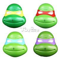 TMNT Teenage Mutant Ninja Turtles Masks Cosplay Costume Accessory Party Halloween Props