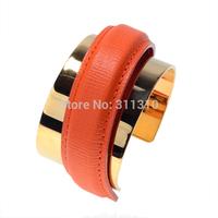 B014354O  Men Women Unisex Multi thong braided thin Genuine Leather Bracelet wristband Jewelry