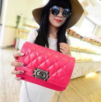 Free shipping 2014 Korssed women messenger shoulders bolsa bags fashion PU leather handbags