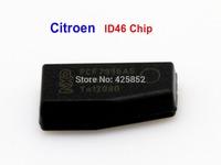 Citroen ID46 Chip ,ID:46 Chip For Citroen Car Keys 20PCS/Lot
