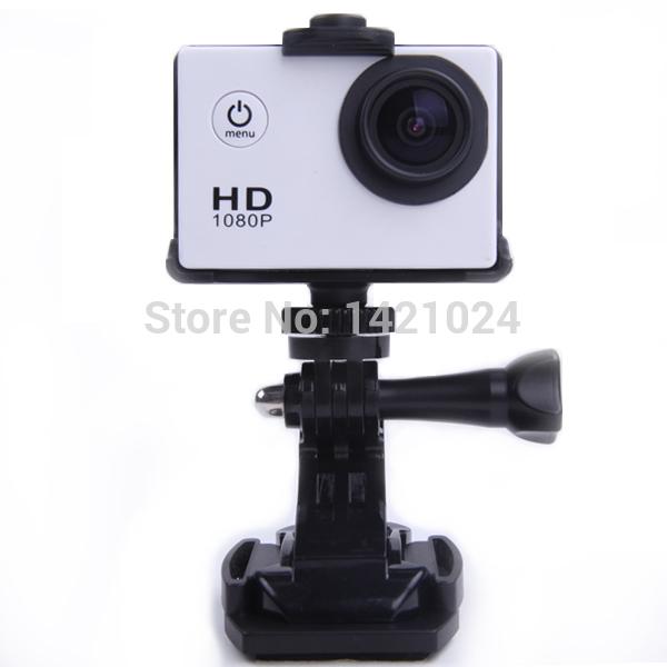 HD DVR Full Esporte DV câmera digital SJ4000 1080P câmera do capacete à prova de água 1,5 polegadas G Senor Motor Mini DV 170 Ampla DVR carro Ângulo 1(China (Mainland))