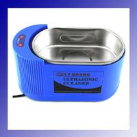 Dual 35W/60W 220V Ultrasonic Cleaner Mini Cleaning Machine LT-05C