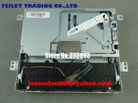 Clarion singel CD loader new style mechanism PCB 039372300 for Nis san G.M Subaru Suzuki car radio tuner