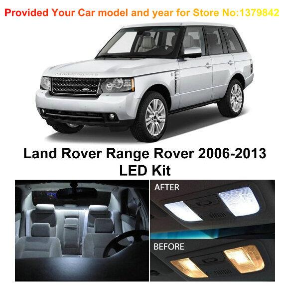 Лампа для чтения Iculed 21pcs/rover 2006/2013 лампа для чтения iculed 16 12v 03 14