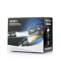 Free shipping: Professional Bright Auto Car Fog Halogen Lights Lamp 12v High Quality