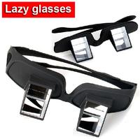 Daron creative lazy glasses sleep style glasses help sleep ease insomnia eyewear fantastic gift to others free shipping