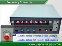 widely use variable frequency source
