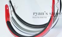 top headband head band headphone parts  for beat MIXR headphones headset  red white black