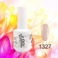 24pcs uv gel nail Soak Off UV Nail Gel Polish  (22colors+1top coat+1base coat) uv gel kit gel nail polish uv