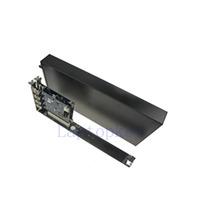 PCIE to Dual PCIE Enclosure