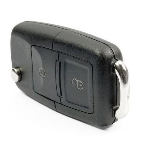 Новый отразить чехол 2 кнопки для фольксваген Passat поло Skoda Octavia