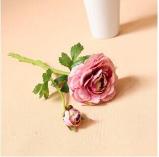 Искусственные цветы для дома TWJ 30Pcs /Lot 8,5 * 33 Diy Bouch TW1405