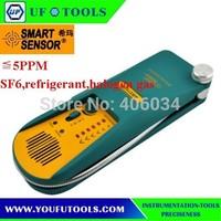AR5750B Digital Combustible Gas Detector/ Refrigerant Leak Detectors, SF6 Gas Detector, Carbon Monoxide Meter 5PPM