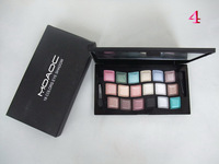 top popular!1pcs retail 2014 women love brand high quality NOM029 18colors eyeshadow,makeup eye shadow free shipping