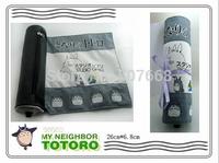 10Pcs/lot  New Arrival !!! My Neighbor Totoro school pencil case Super Cute pen box men women girls anime vintage pouch bags