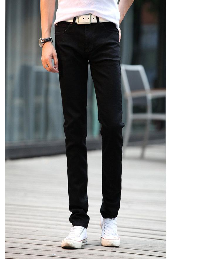 Slim Homme 2014 Slim Simple Pantalon Homme