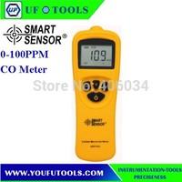 AR8700A  Digital Gas Detector/ Carbon Monoxide meter CO 0-100PPM