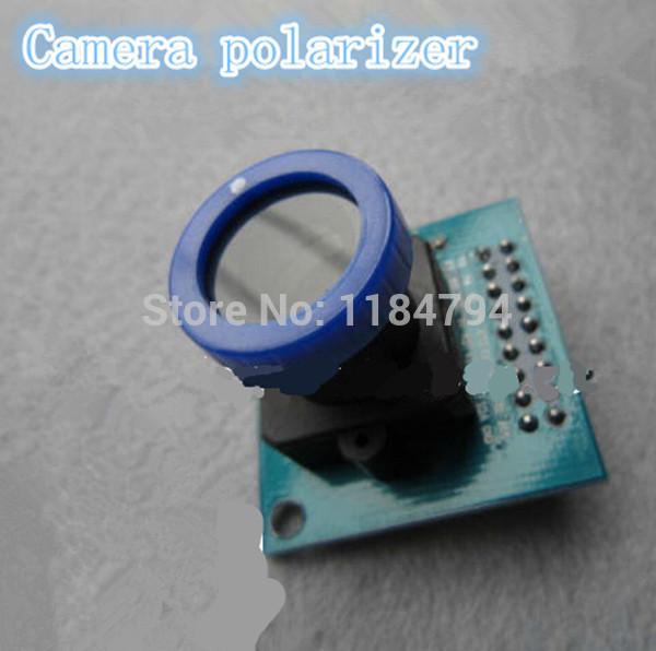 10pcs/lot intelligent vehicle camera module linear CCD polarizer polarizing filter polarizing film PolarizerAnti-reflective(China (Mainland))